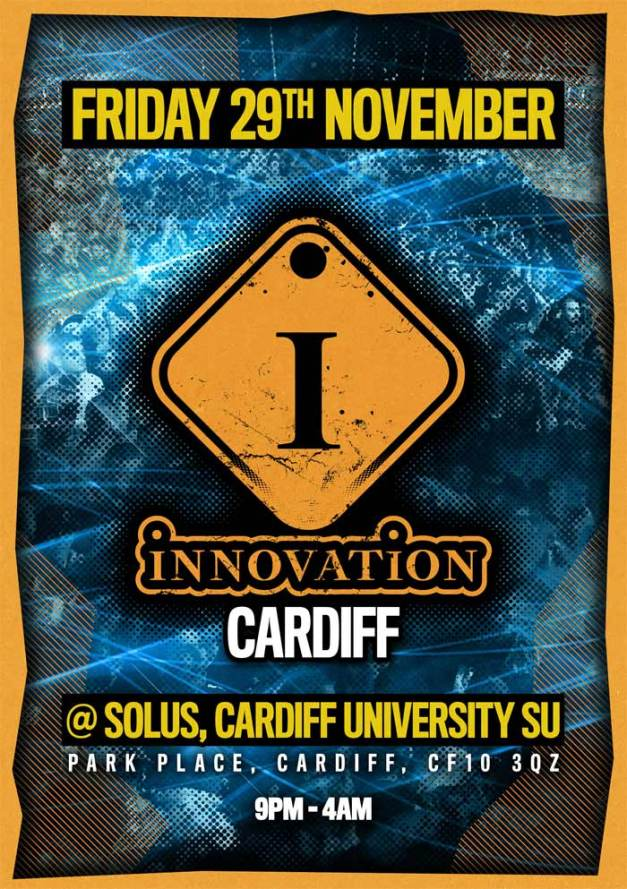 Innovation Cardiff