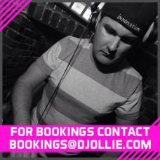 Book DJ Ollie