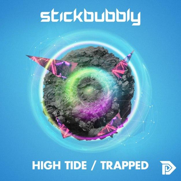 DIR027 - High Tide / Trapped