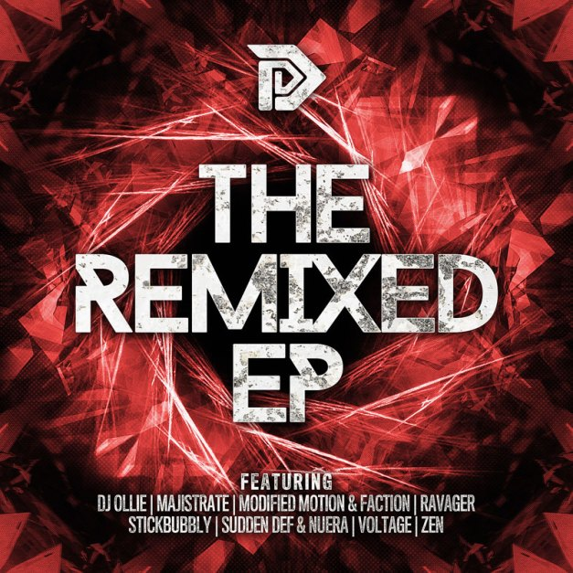The Remixed EP