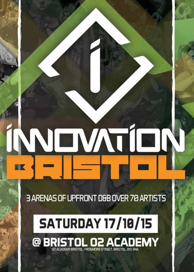 Innovation-Bristol-Folded-Flyer-front