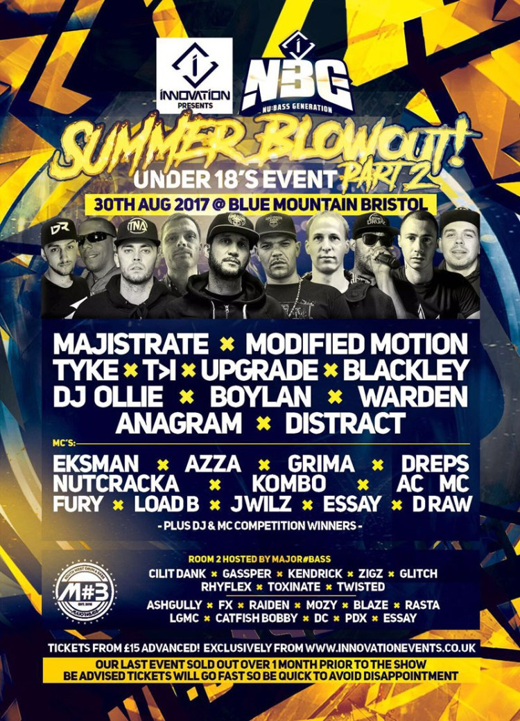 SummerBlowout-pt2-lineup